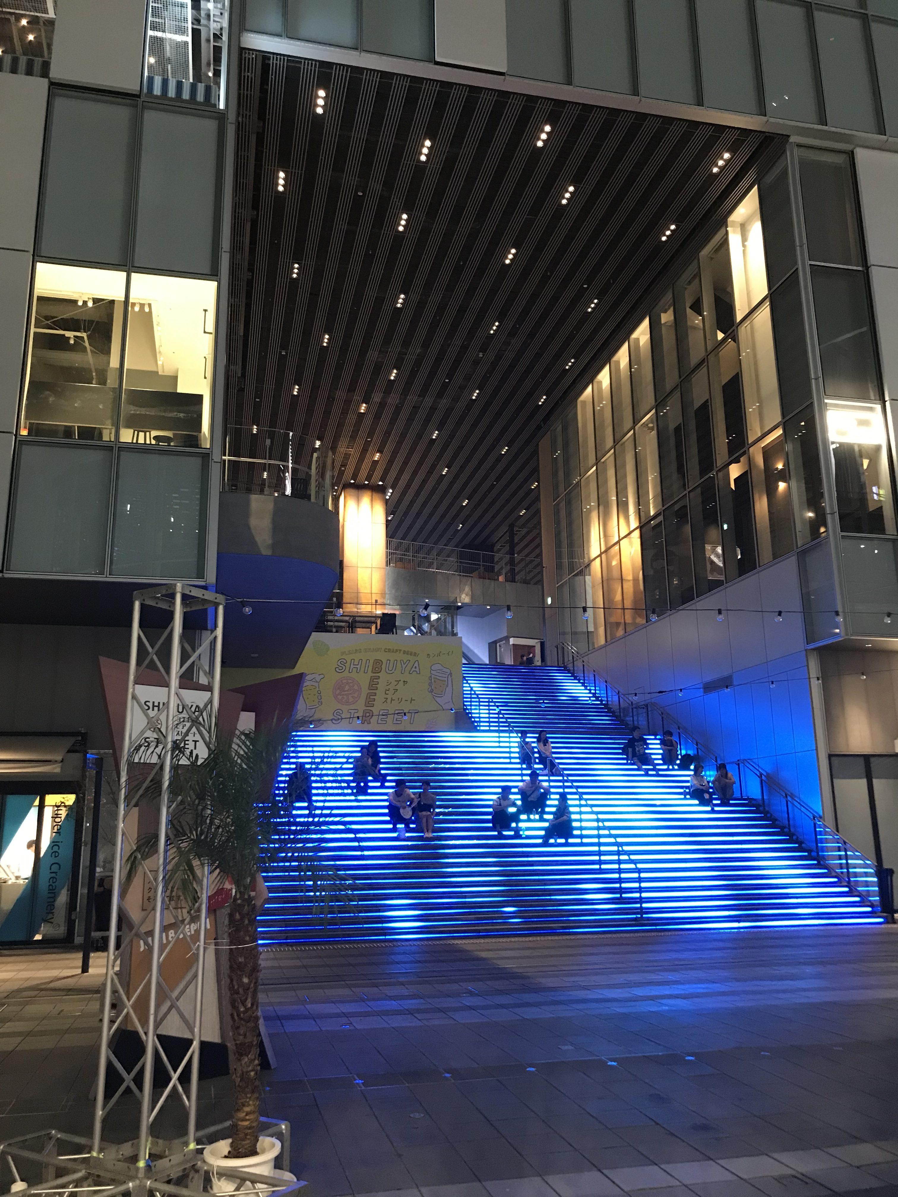 大切な人へのプレゼント【渋谷ストリーム×夜景】デートが一生の思い出になる理由